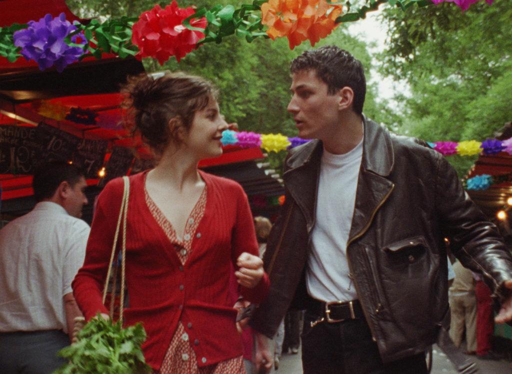 90年代のパリへトリップさせてくれる『パリのランデブー』