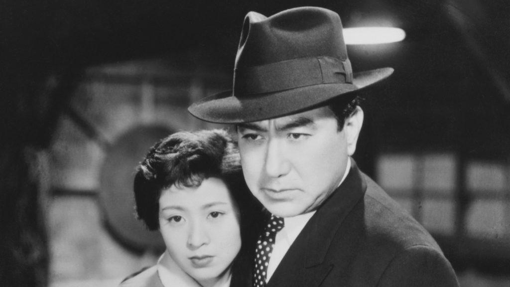 名探偵・多羅尾伴内 戦後の日本で人気を博した娯楽シリーズ