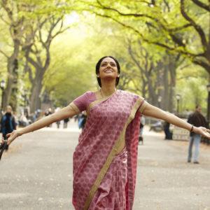 インド映画の常識を変えるママたち必見のハートフルムービー!
