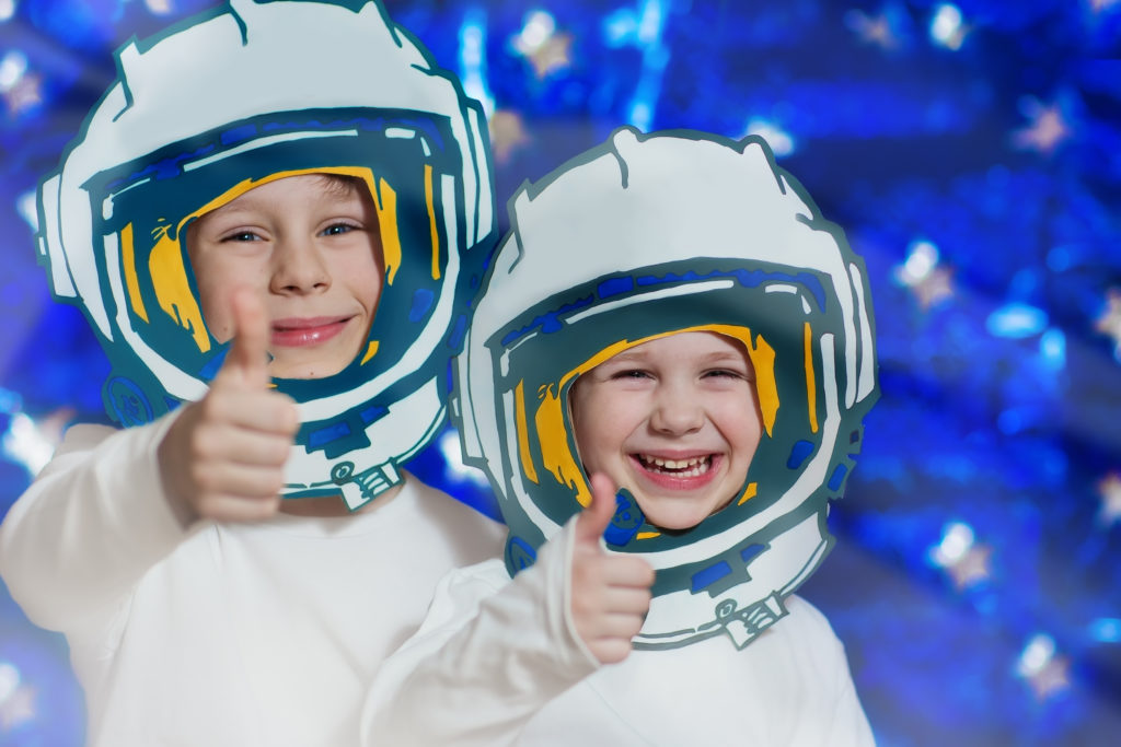 壮大な宇宙へのロマンとかけがえのない兄弟愛『宇宙兄弟』