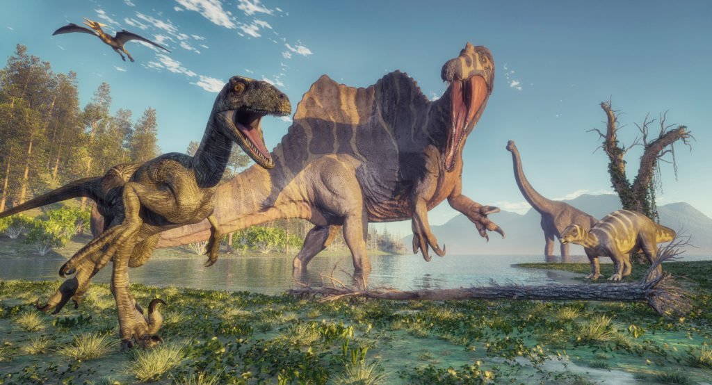「ジュラシック・ワールド3」に登場する恐竜は!?映画好きライターによるさっくり考察