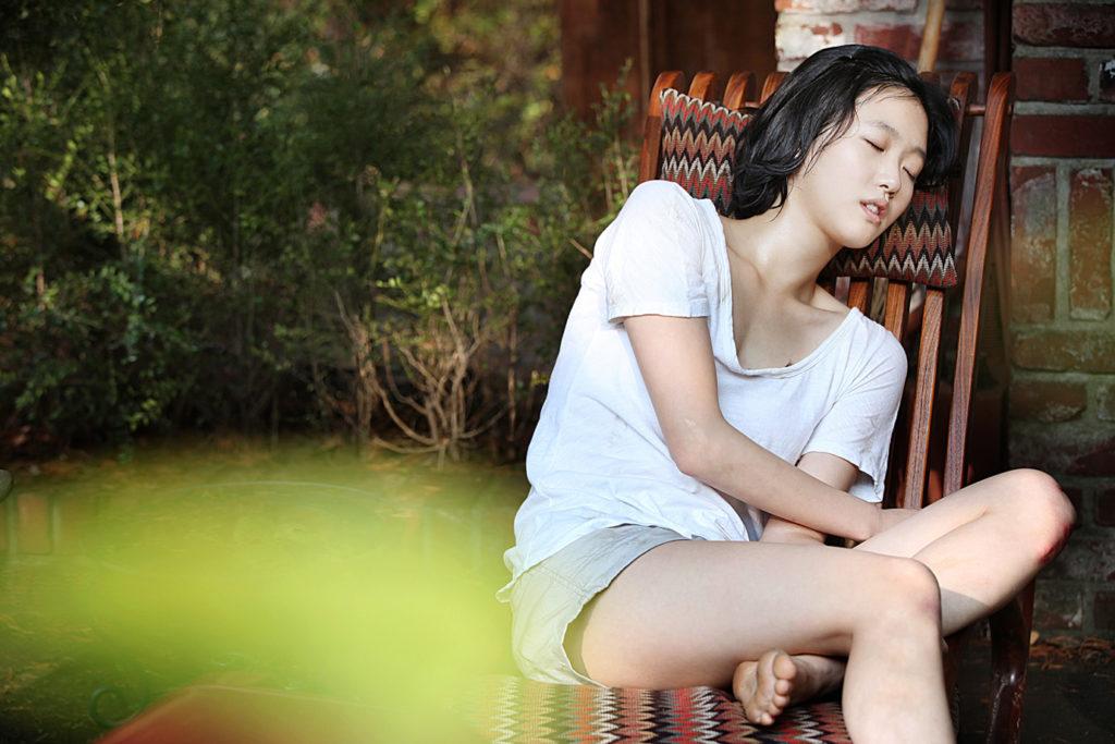 韓国版『ロリータ』ともいわれる『ウンギョ 青い蜜』