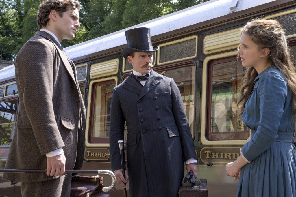 b20c1772ba7f0d6910420154f0bcf537 1024x683 - Netflix映画『エノーラ・ホームズの事件簿』をおすすめしたい5つの魅力!