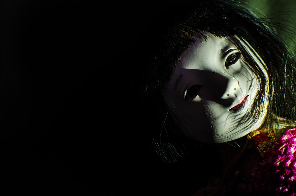 怨みを抱く相手を地獄送りにしてくれるダーク・ファンタジー『地獄少女』