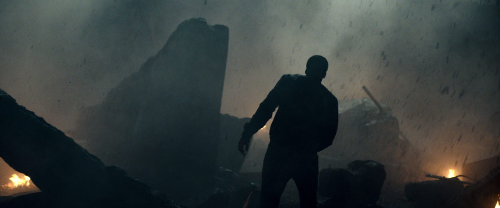 ホラー映画好きも楽しくて怖くて震えるサスペンス・スリラー|Netflix映画『クローバーフィールド・パラドックス』