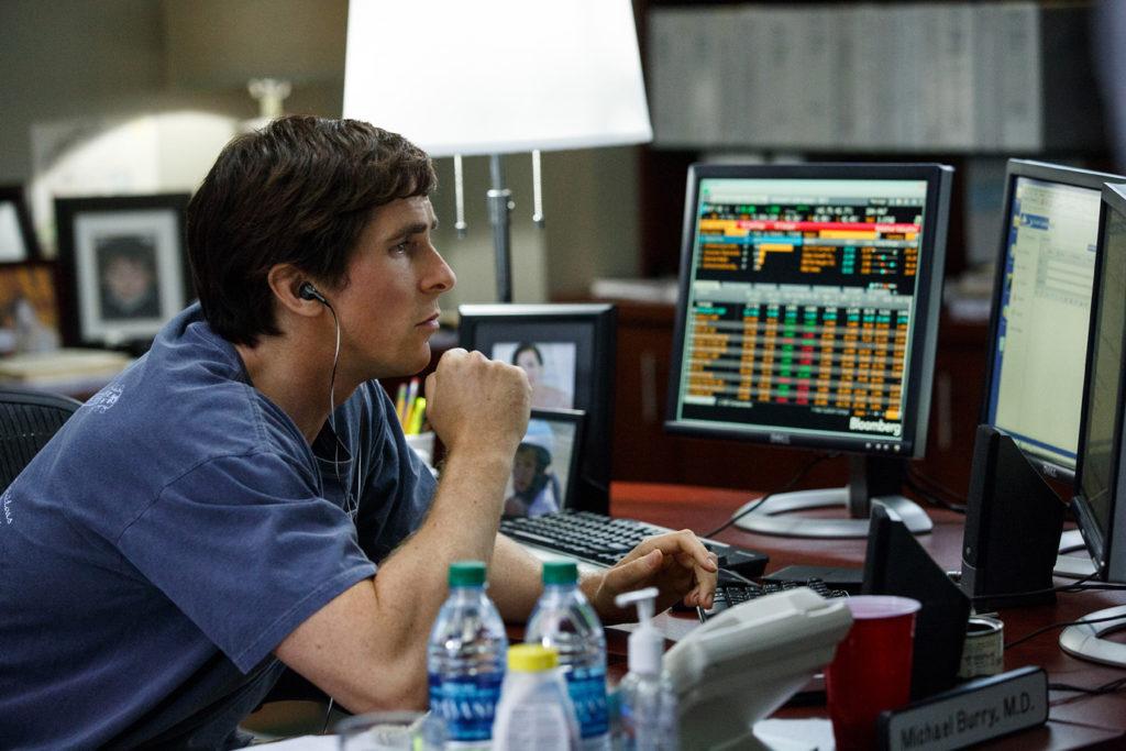 世界経済の破綻を予測した金融マンの姿を追う『マネー・ショート 華麗なる大逆転』