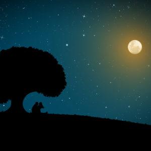 静かな秋の夜には心温まるヒューマンドラマ『ハイウェイの彼方に』を