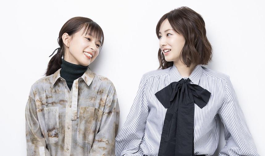 WEB0204 A 2Psub - 映画「ファーストラヴ」リスペクトし合う北川景子と芳根京子 感情がシンクロしたクライマックスとは