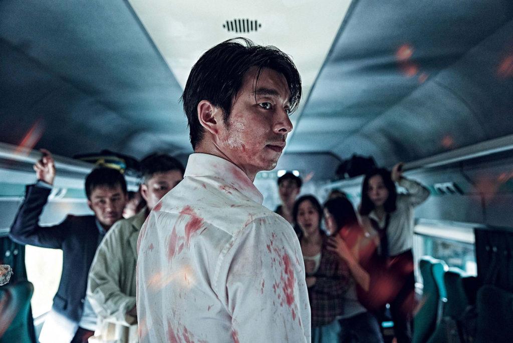 K-ゾンビが高速列車を埋め尽くす!ヨン・サンホ監督の実写デビュー作『新感染 ファイナル・エクスプレス』