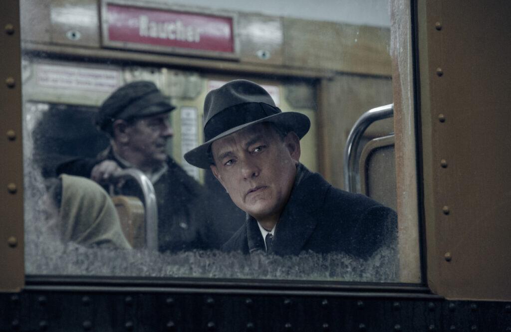 アカデミー賞常連のスピルバーグ、ハンクス、コーエン兄弟が手がけた『ブリッジ・オブ・スパイ』