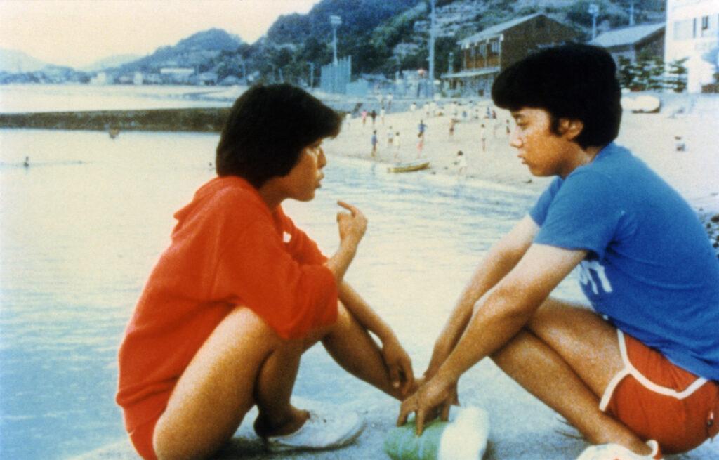 大林宣彦監督による「尾道三部作」の第一作目『転校生』は郷愁あふれる青春ドラマ!