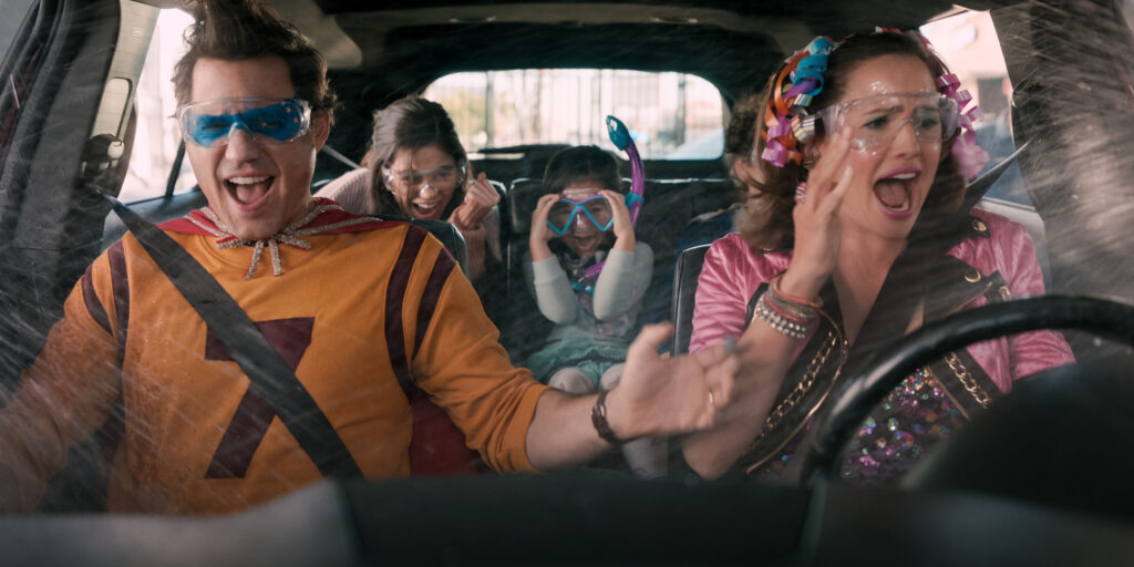 GWは自宅で映画鑑賞!大人も子供も楽しめて学べる『YESデー ~ダメって言っちゃダメな日~』 Netflix映画おすすめ