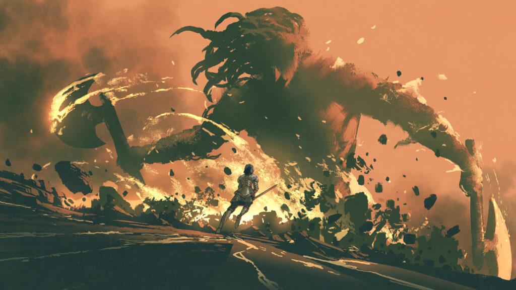 完結した人気作のTVアニメを総集編で見よう『劇場版「進撃の巨人」前編~紅蓮の弓矢~』