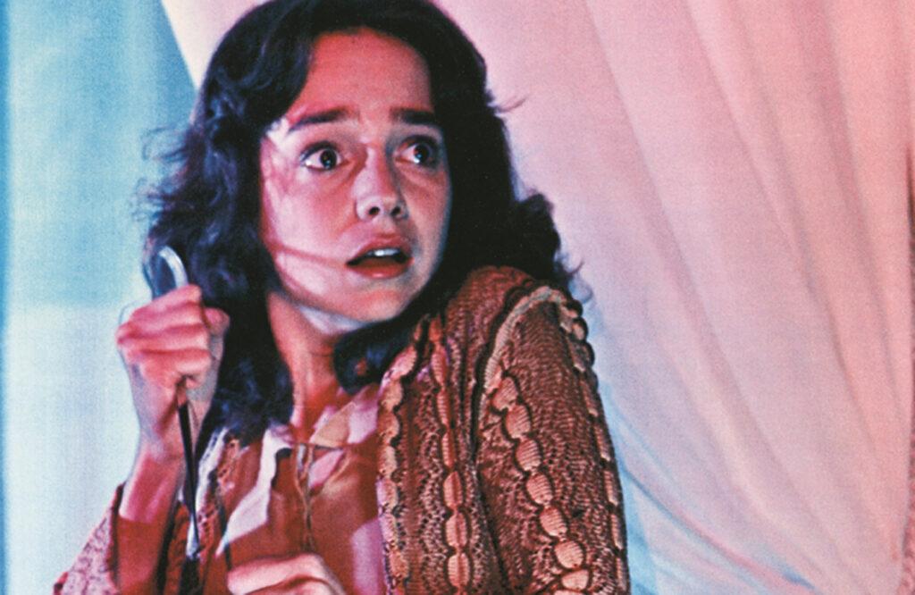 熱狂的なファンも生み出したイタリアン・ホラー『サスペリア(1977)』