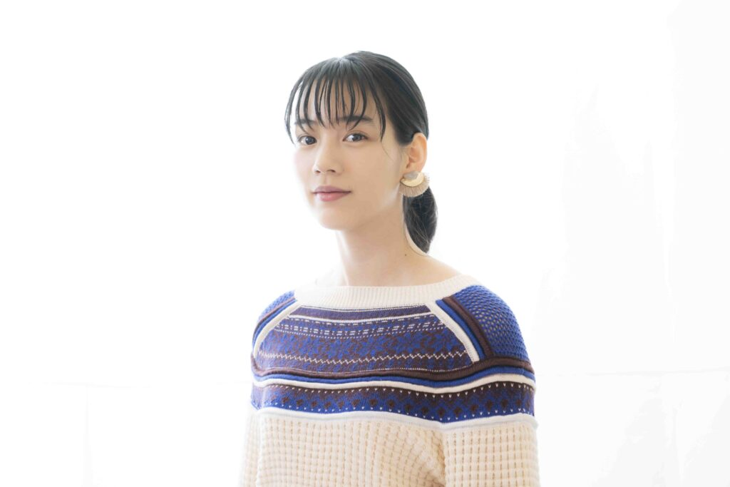 【インタビュー】女優・のんが伝える東北の魅力