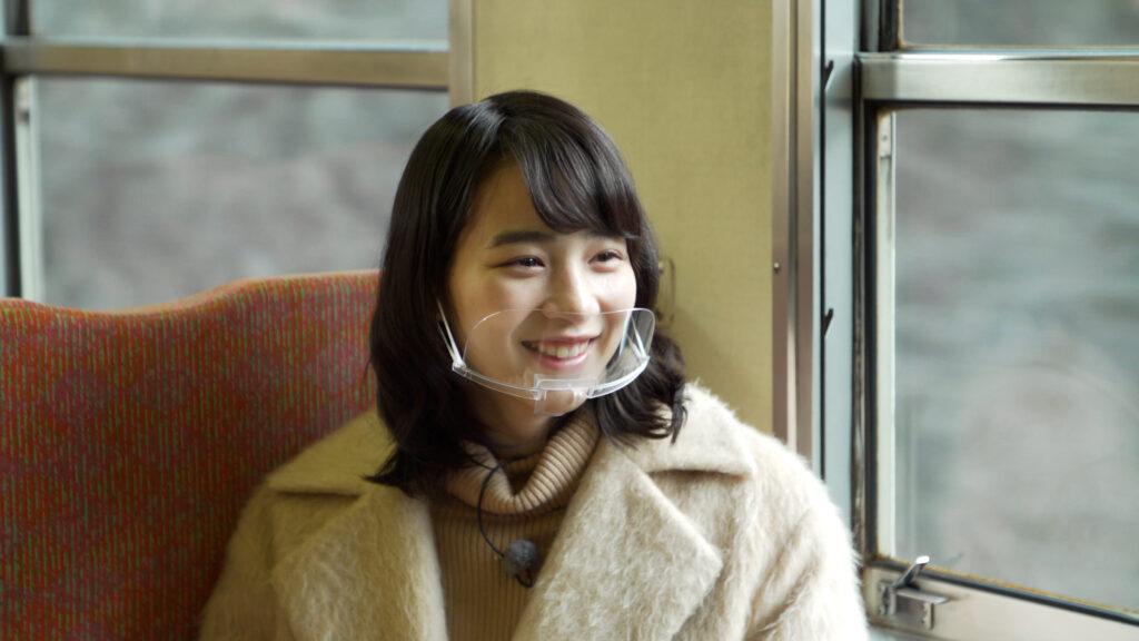 7f2d6d9bdf60927c9172dd5838550586 - 【インタビュー】女優・のんが伝える東北の魅力