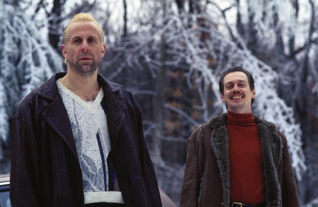コーエン兄弟がフランシス・マクドーマンドを主演に紡ぐクライムサスペンス『ファーゴ』