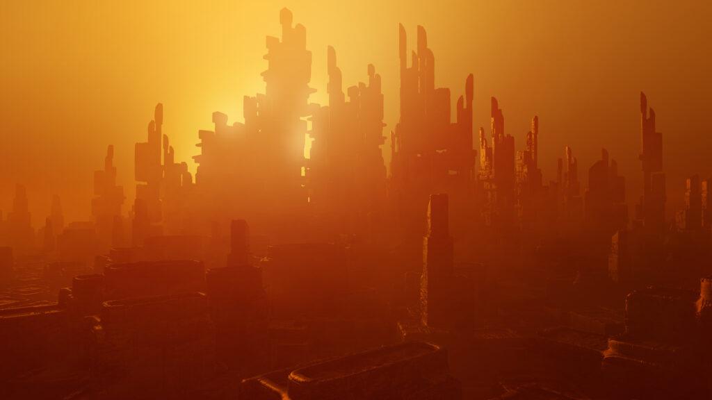 SF映画の金字塔『ブレードランナー』の35年ぶりの続編となる『ブレードランナー 2049』