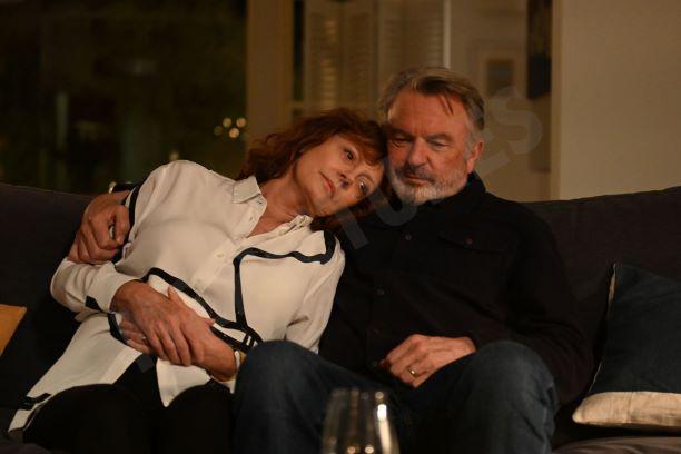 大人向け映画|キャストの名演と物語の展開が面白いヒューマンドラマ『ブラックバード 家族が家族であるうちに』