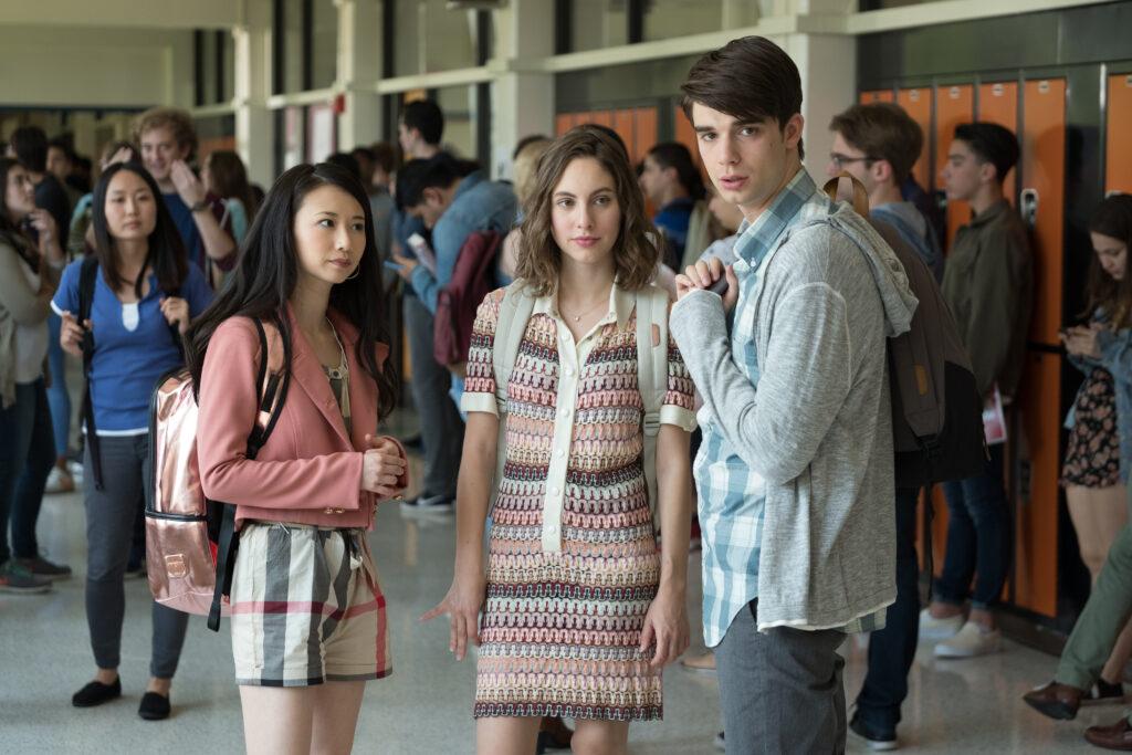 AS 03989 - LGBTQ映画|同性愛も異性愛も関係ない!『アレックス・ストレンジラブ』