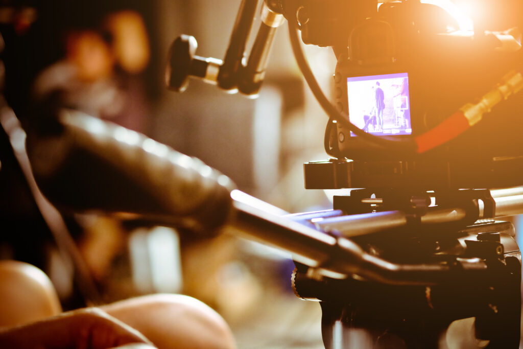 山田洋次監督が手掛けた松竹大船撮影所50周年記念映画『キネマの天地』