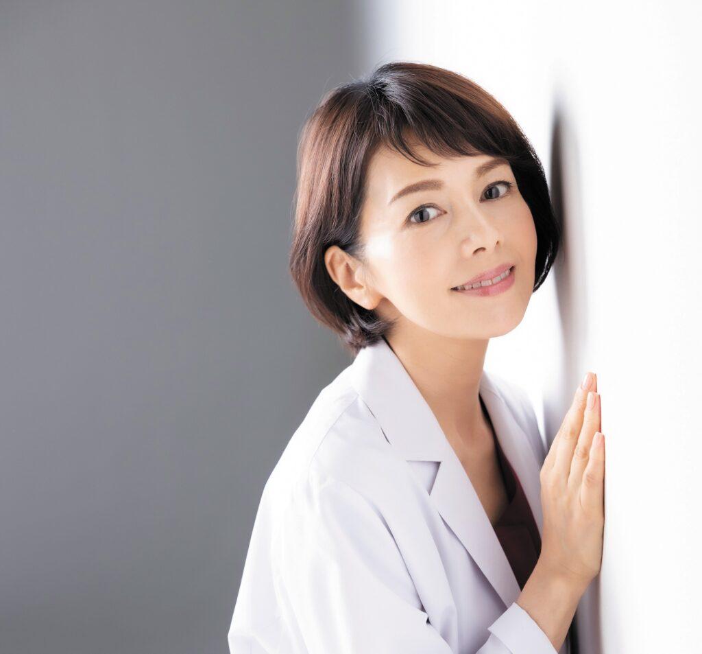 科学捜査ミステリードラマが待望の映画化「科捜研の女 -劇場版-」主演女優・沢口靖子のシリーズにかける想いとは
