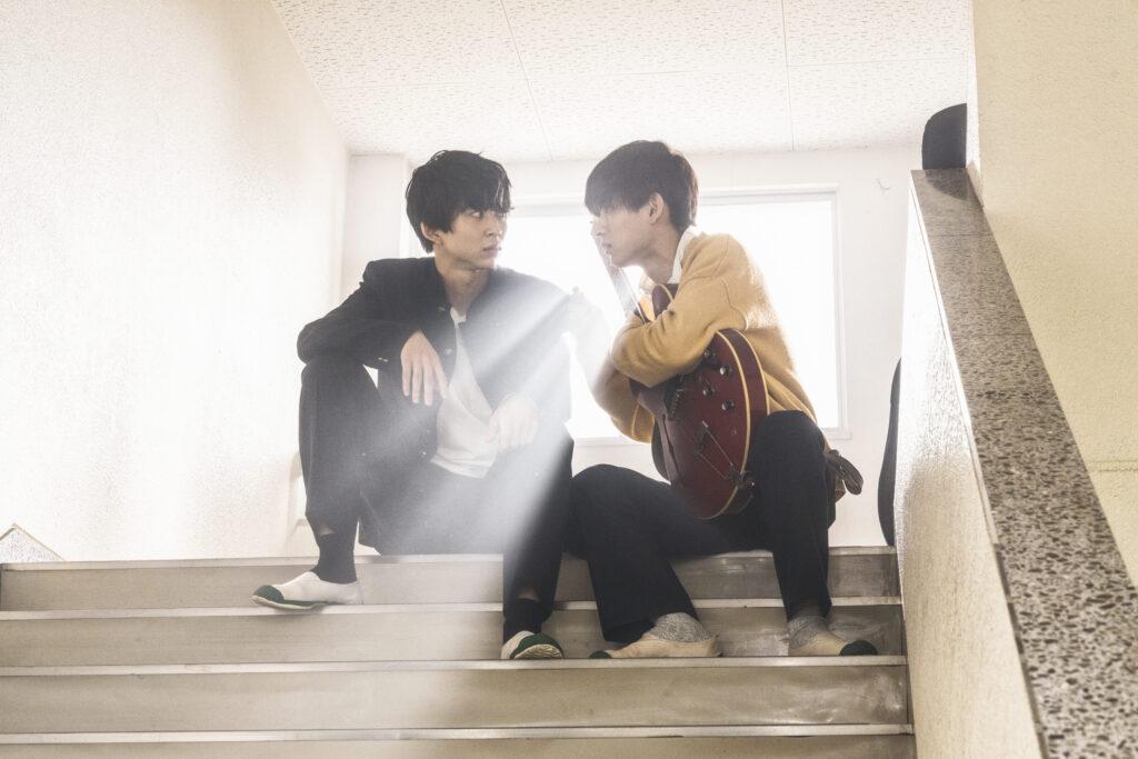 1 S07 040 - 超人気BL作品『ギヴン』が今度はFODでドラマ化!注目のキャストは?