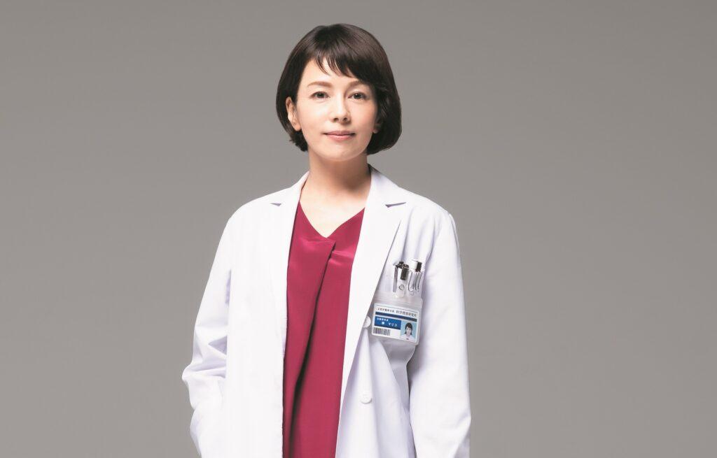 839de700156bc16bd2d648448f1f101a - 科学捜査ミステリードラマが待望の映画化「科捜研の女 -劇場版-」主演女優・沢口靖子のシリーズにかける想いとは