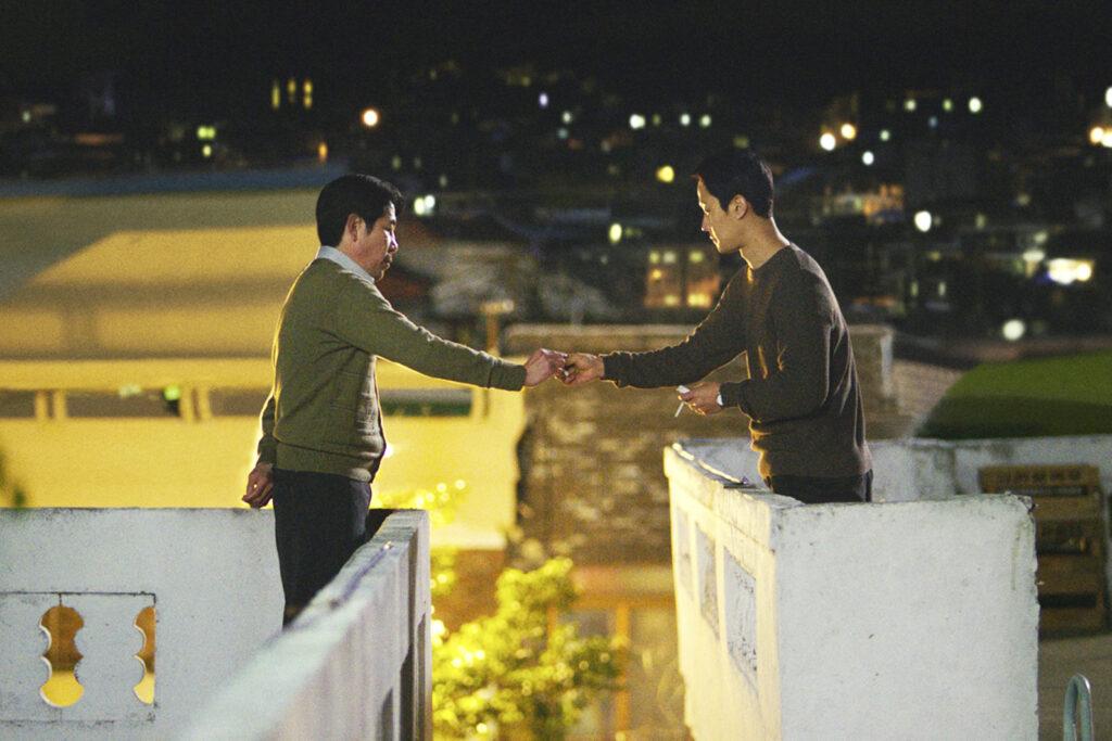 sub 04 - 9月のおすすめ韓国映画『偽りの隣人』笑いと涙とスリルが絶妙!