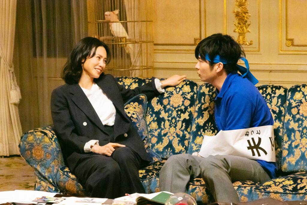 IMG 2073 S - 田中圭の結婚相手は初の女性総理!?『総理の夫』木下ほうから脇役にも注目