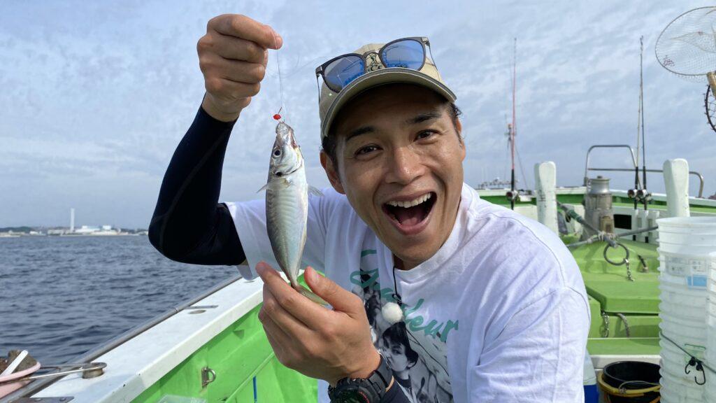 【スーパー戦闘 純烈ジャー主演】純烈の白川裕二郎が初の冠番組で釣りと料理に挑戦!