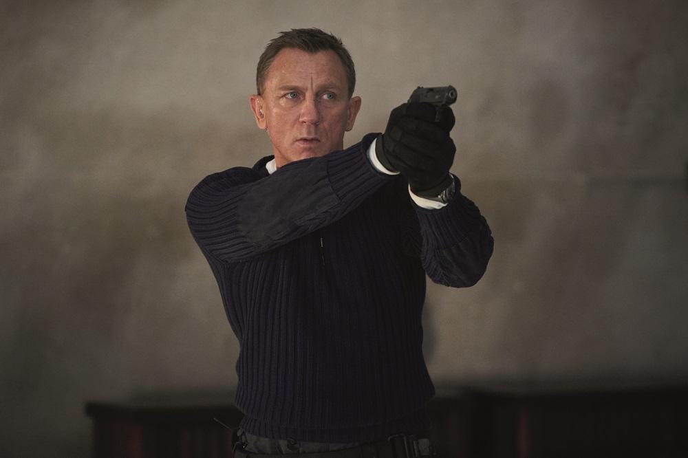 戸田奈津子のスターこのひとこと:Pick Up Movie『007 /ノー・タイム・トゥ・ダイ』